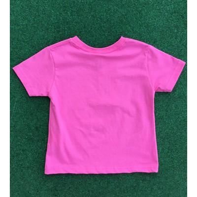 Samford Hall Toddler Shirt