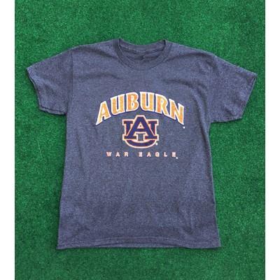 AU Campus Youth Shirt