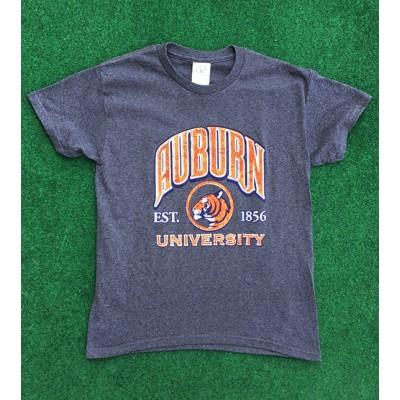 AU Youth Tiger Shirt