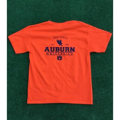 AU Rustic Youth Shirt