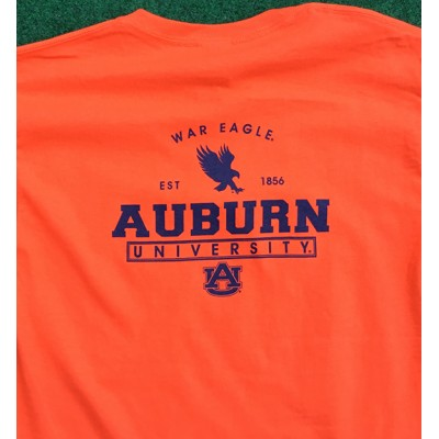 AU Rustic Youth Shirt