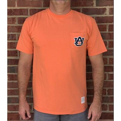 Orange Cross Comfort Colors