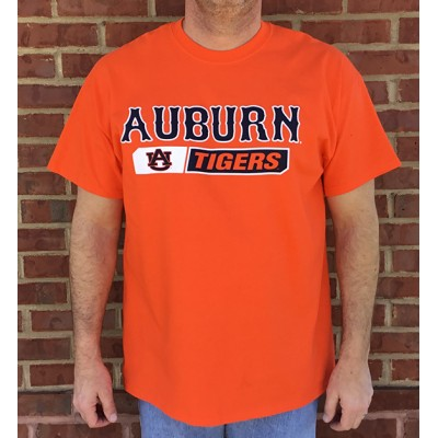 AU Gameday Orange Shirt