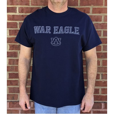 Eagle Fusion Navy Shirt