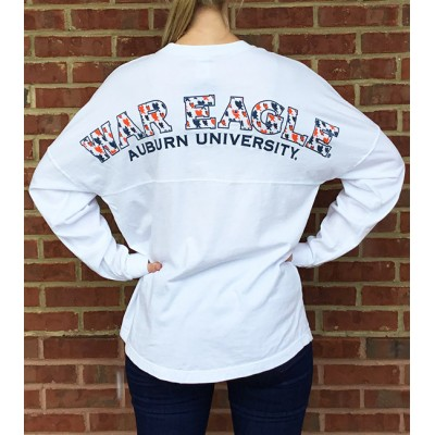 White Eagle Spirit Jersey