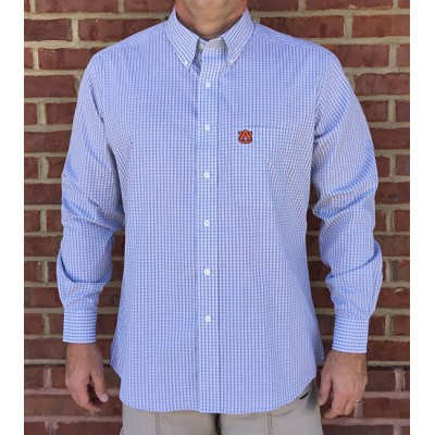 AU Campus Button Down