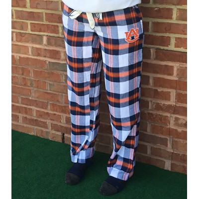 AU Flannel Pajama Pants