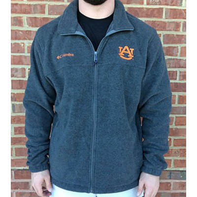 AU Columbia Grey Fleece