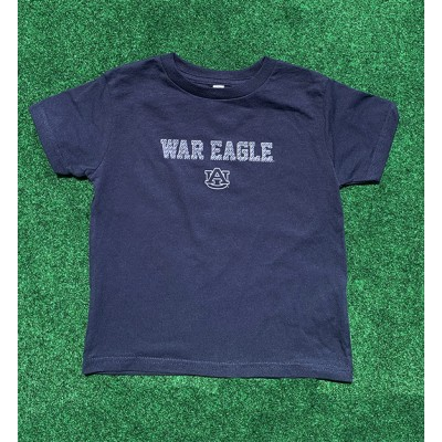 Eagle Fusion Navy Toddler