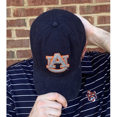 AU Navy Game Hat