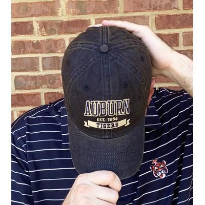 AU Legacy Banner Cap