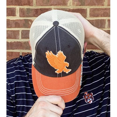 Flying Eagle Trucker Cap