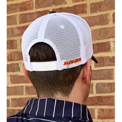 AU Navy Trucker Hat