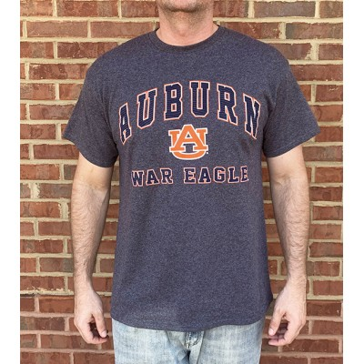 Auburn Grey Field Shirt