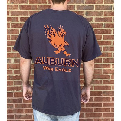 Eagle Tiger Comfort Colors