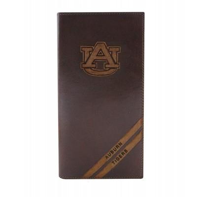 AU Vintage Tall Wallet