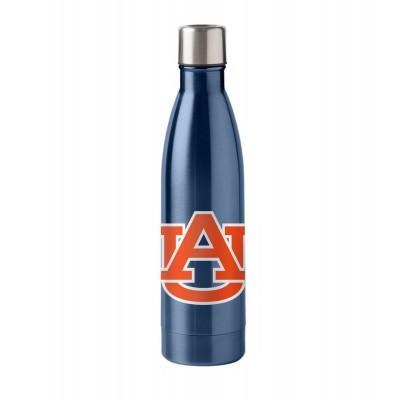 AU Navy Water Bottle