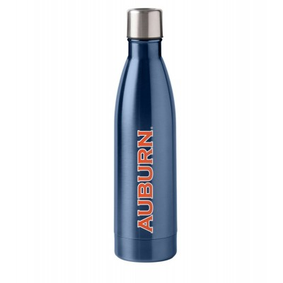 AU Navy Water Bottle