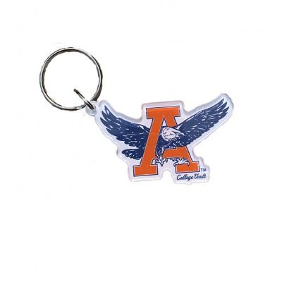 AU Vault Logo Keychain