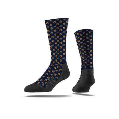 AU Navy Dress Socks