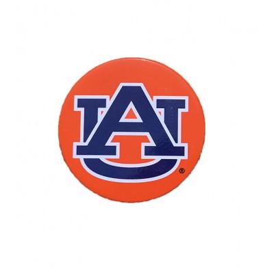 Orange AU Logo Button