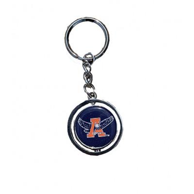 AU Spiner Keychain