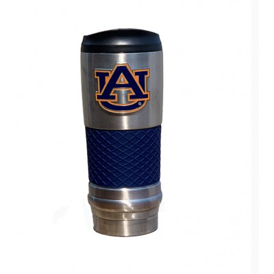 AU Logo Travel Mug