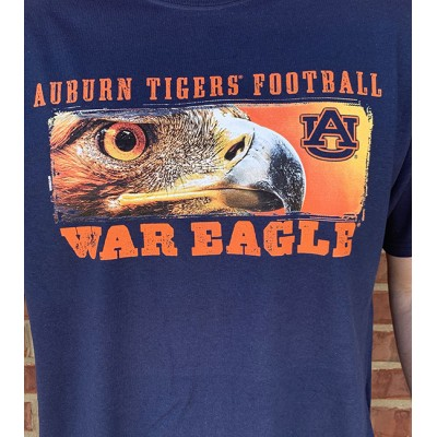 Navy Eagle Eye Shirt