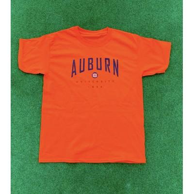 Orange Arch Youth Shirt
