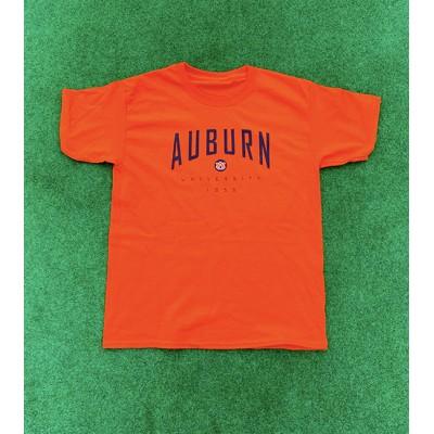 Orange Arch Toddler Shirt