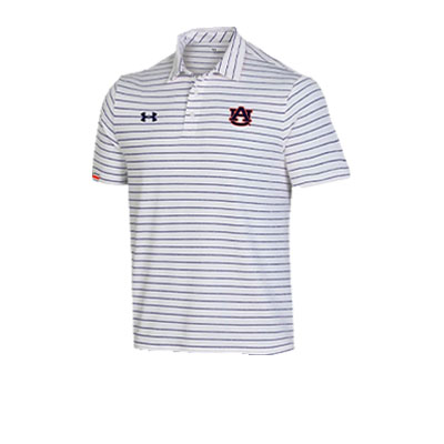 2020 White Coaches Polo
