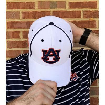 Under Armour White Hat
