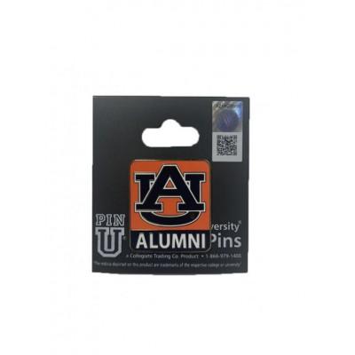 Auburn Alumni Pin