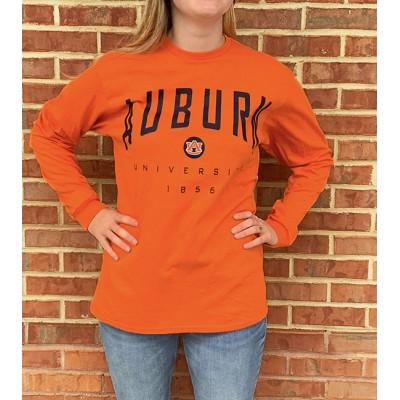LS Orange Arch Shirt