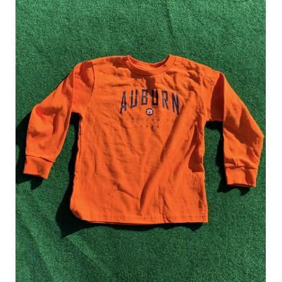 LS Toddler Arch Shirt