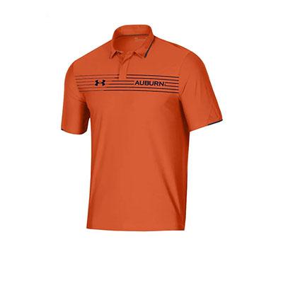 2021 Orange Coaches Polo