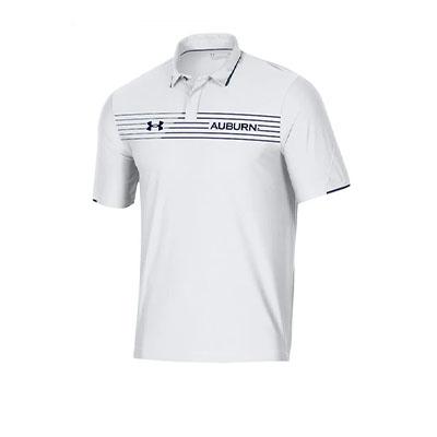 2021 White Coaches Polo