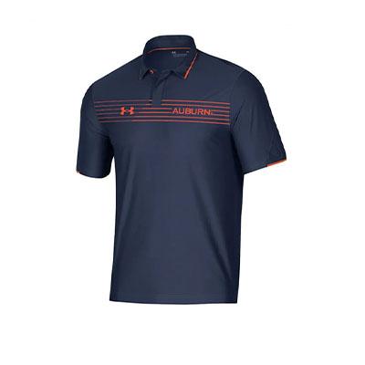 2021 Navy Coaches Polo