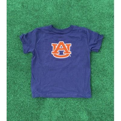 AU Logo Toddler Shirt
