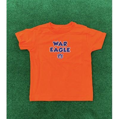War Eagle Toddler Shirt