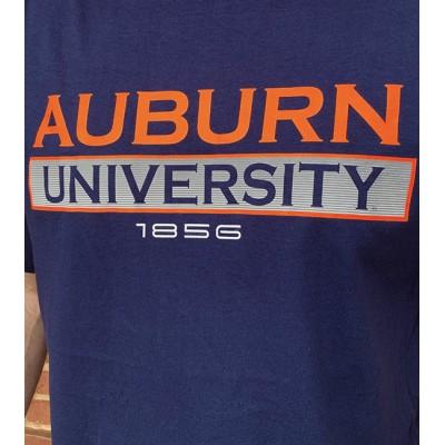AU Nitro Navy Shirt