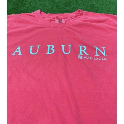 Auburn Berry Comfort Colors