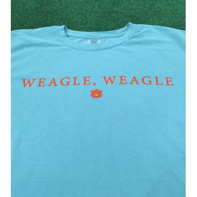 Weagle Mint Comfort Colors