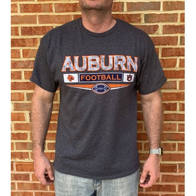 Auburn Grey Steel Shirt