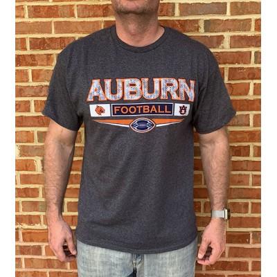 Auburn Grey Steel Shirt