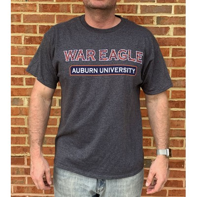 Eagle Fusion Grey Shirt