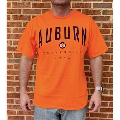 AU Orange Arch Shirt