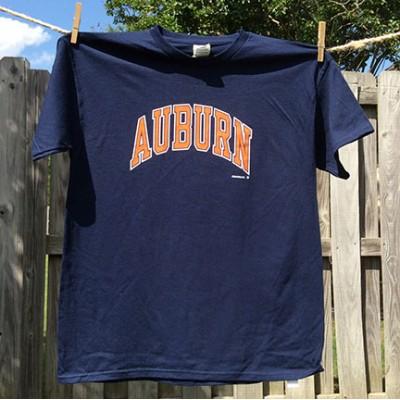 Auburn Youth Classic Shirt