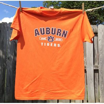 Auburn Youth Campus Shirt