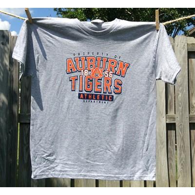 Auburn Youth Athletic Shirt